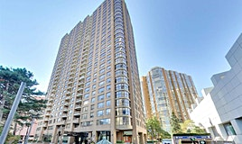 1805-100 Upper Madison Avenue, Toronto, ON, M2N 6M4