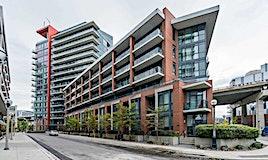 511-50 Bruyeres Mews, Toronto, ON, M5V 0A7