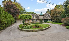 19 York Ridge Road, Toronto, ON, M2P 1R8