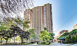 2415-40 Homewood Avenue, Toronto, ON, M4Y 2K2