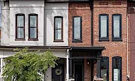 8 D'arcy Street, Toronto, ON, M5T 1J7