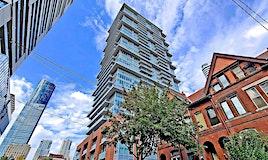 Ph12-365 Church Street, Toronto, ON, M5B 1Z9
