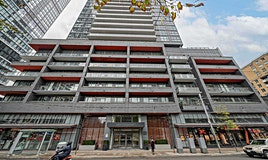 3605-159 Dundas Street E, Toronto, ON, M5B 0A9