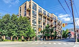 412-800 King Street W, Toronto, ON, M5V 3M7