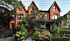 12 Tranby Avenue, Toronto, ON, M5R 1N5