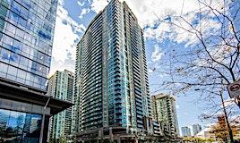 1503-30 Grand Trunk Crescent, Toronto, ON, M5J 3A4