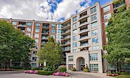 619-28 William Carson Crescent, Toronto, ON, M2P 2H1