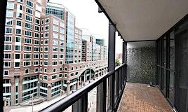 Unit811-110 Charles Street E, Toronto, ON, M4Y 1T5