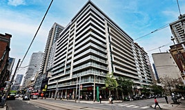 801-111 Elizabeth Street, Toronto, ON, M5G 1P7