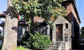 17 Castlewood Road, Toronto, ON, M5N 2L1