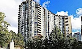 612-5444 Yonge Street, Toronto, ON, M2N 6J4
