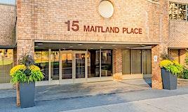 1803-15 Maitland Place, Toronto, ON, M4Y 2X3