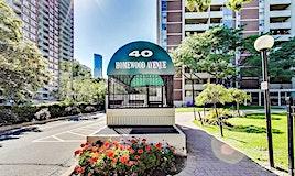 714-40 Homewood Avenue, Toronto, ON, M4Y 2K2