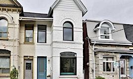 10 Collahie Street, Toronto, ON, M6J 1T7