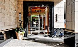 202-763 Bay Street, Toronto, ON, M5G 2R3