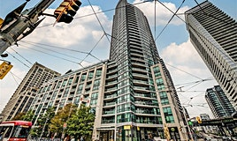 2207-600 Fleet Street, Toronto, ON, M5V 1B7