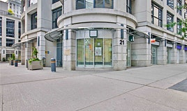 3601-21 Carlton Street, Toronto, ON, M5B 1L3