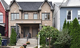 90B Montrose Avenue, Toronto, ON, M6K 3E7