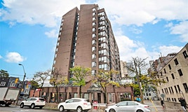209-117 Gerrard Street E, Toronto, ON, M5B 2L4
