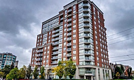1202-2 Clairtrell Road, Toronto, ON, M2N 7H5