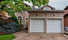 60 Holmes Avenue, Toronto, ON, M2N 4M2