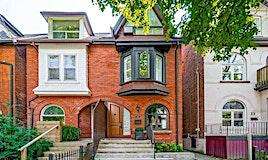 51 Macpherson Avenue, Toronto, ON, M5R 1W7