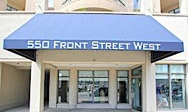618-550 Front Street W, Toronto, ON, M5V 3N5