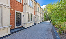 4-1356 Bathurst Street, Toronto, ON, M5R 3H7