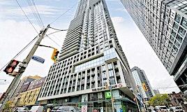 3604-251 Jarvis Street, Toronto, ON, M5B 0C3