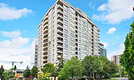 205-260 Doris Avenue, Toronto, ON, M2N 6X9