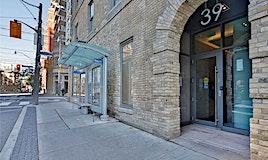 401-39 Sherbourne Street, Toronto, ON, M5A 0L8