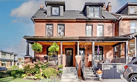 253 Wychwood Avenue, Toronto, ON, M6C 2T5