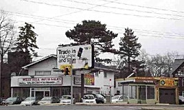 4600 Kingston Road, Toronto, ON, M1E 2P4