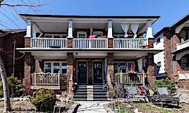 52-54 Scarboro Beach Boulevard, Toronto, ON, M4E 2X1
