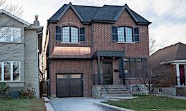 38 Hunt Club Drive, Toronto, ON, M1N 2X1