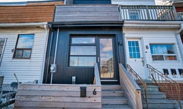 6 Fort Rouille Avenue, Toronto, ON, M6K 2C1