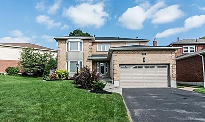 71 Bentonwood Crescent, Whitby, ON, L1R 1L3