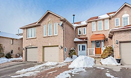 126 Timber Mill Avenue, Whitby, ON, L1R 2H4