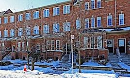 61 Enroutes Street, Toronto, ON, M4E 0A3