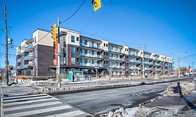 106-3560 E St.Clair Avenue, Toronto, ON, M1K 0A9