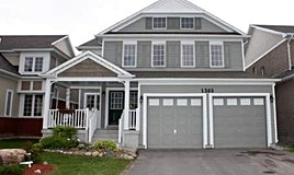 1365 Coldstream Drive, Oshawa, ON, L1K 0B5
