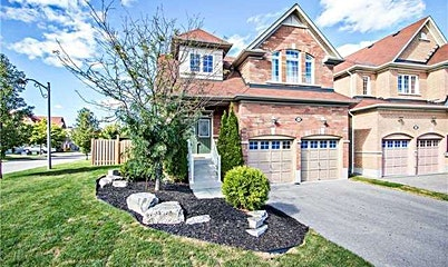 160 Rivers Edge Place, Whitby, ON, L1R 0G4
