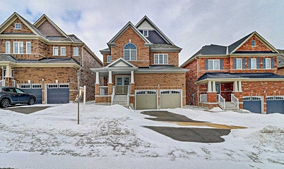 2596 Standardbred Drive, Oshawa, ON, L1L 0H8