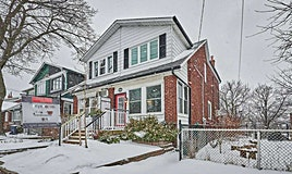 324 Scarborough Road, Toronto, ON, M4E 3M8