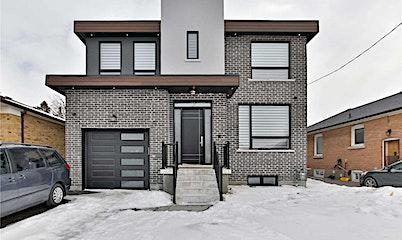 35 Lynvalley Crescent, Toronto, ON, M1R 2V1