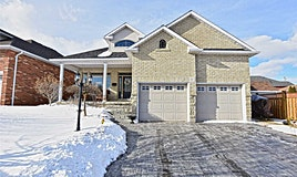 10 Otto Court, Whitby, ON, L1N 9T4