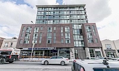 417-2055 Danforth Avenue, Toronto, ON, M4C 1J8