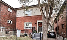 533 Kingston Road, Toronto, ON, M4L 1V5