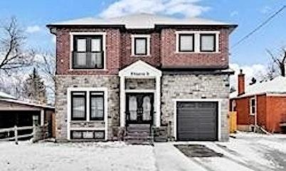 18 Kilpatrick Drive, Toronto, ON, M1R 2B6