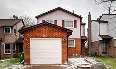 122 Valley Stream Drive, Toronto, ON, M1V 2A5